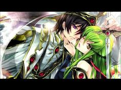 Quiz Result Which Code Geass Character Are You
