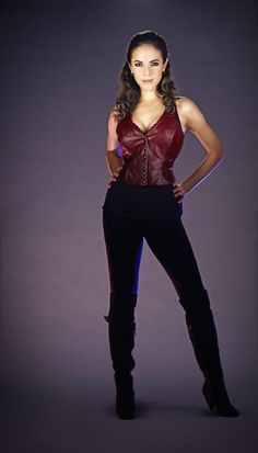 Anna Silk - Bo - Lost Girl