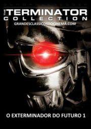 Baixar E Assistir Terminator 1 O Exterminador Do Futuro 1 1984