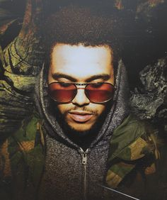 Abel Tesfaye ✴ The Weeknd The Weeknd, Abel Makkonen, Beauty Behind The Madness, Wicked Game, After Hours, Over Dose, Baby Daddy, Music Love, Record Producer