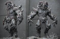 MonsterD_mod, Jay Han on ArtStation at http://www.artstation.com/artwork/monsterd_mod