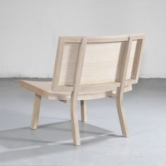 Sorri Lounge Chair by Gonçalo Campos for WEWOOD (2/2)