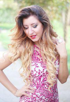 Capelli Lunghissimi long hair blonde shatutsh