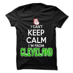 Keep Calm Cleveland... Christmas Time - 99 Cool City Sh - #ugly sweater #sweater design. LIMITED TIME => https://www.sunfrog.com/LifeStyle/Keep-Calm-Cleveland-Christmas-Time--99-Cool-City-Shirt-.html?68278