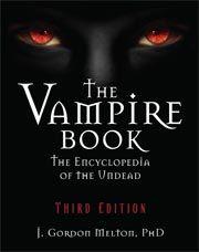 The Vampire Book: Th