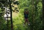 Red River Gorge Zip Line