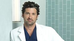 Patrick Dempsey is set to leave Grey's Anatomy.