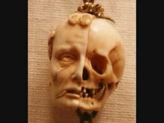 Video of Macabre and Surreal Art NY MET by Elliott Morehardt