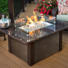 Olivet Propane Fire Pit Table | Pinterest | Fire Pit Table, Gas Fire Pit  Table And Gas Fire Pits