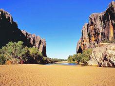 Traveller's Guide: Western Australia