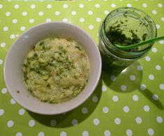 Rezept Kartoffelpüree, italienische Art von bastelschnecke - Rezept der Kategorie Beilagen