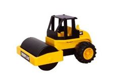 Amazon.com: Toystate CAT Tough Tracks Road Compactor: Toys & Games