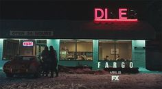 Fargo Saison 3 teasers