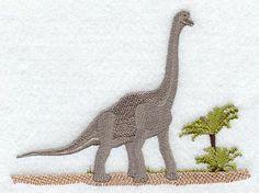 Brachiosaurus - X1326