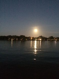 Full Moon picture taken from the Naples Princess! Full Moon Pictures, Naples, Paradise, Florida, Sunset, Princess, Amazing, Beach, Water