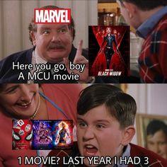 seriously, this marvel memes works like that? Funny Marvel Memes, Avengers Memes, Marvel Jokes, Stupid Funny Memes, Dankest Memes, Superhero Memes, Fandom Memes, True Memes, Films Marvel