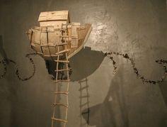 ..Mooks - Installazioni..