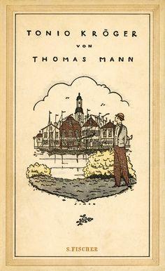 Tonio Kröger   Thomas #Mann #literatur