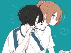 「あんスタログ(NL)4」/「三頼」の漫画 [pixiv] Romantic Anime Couples, Manga Couple, Ensemble Stars, Boy Art, Crown Jewels, Shoujo, Anime Love, Idol, Kawaii