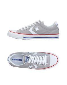 8ce7450ade9f20  converse  shoes   Grey Converse