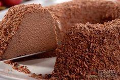 Receita de Brigadeirão diet em receitas de doces e sobremesas, veja essa e outras receitas aqui!