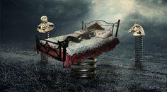 30+ Mind-Boggling Pieces of #Surreal #Artworks