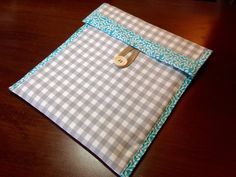 Pouch, Wallet, Ipad Air, Sewing Projects, Coin Purse, Purses, Cover, Etsy, Handbags
