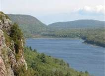 porcupine mountain pictures - Bing Images