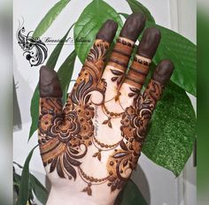 Simple and Easy Mehandi Design, Heena and Arabic Mehandi Design, Round Mehndi Design, Full Mehndi Designs, Indian Henna Designs, Henna Tattoo Designs Simple, Latest Henna Designs, Floral Henna Designs, Beginner Henna Designs, Henna Art Designs, Mehndi Design Pictures