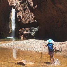 Cibecue Creek Falls: A Hike to a Hidden Gem, Arizona
