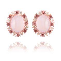 Earrings Munis #luxenterjoyas