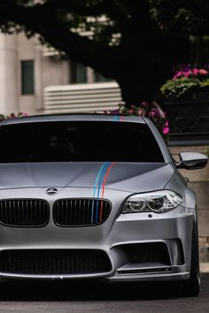 BMW M5 | Pinterest - Sexy Sport Cars