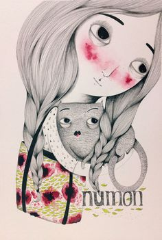 Illustration made by Wäwä  http://www.lawawa.net/