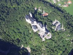 Neuschwanstein Castle - Neuschwanstein Castle - Wikimedia Commons (2048×1536) Neuschwanstein Castle, Fantasy Castle, Bavaria Germany, Homeland, Beautiful Landscapes, Bratislava, Mount Rushmore, Wikimedia Commons, City Photo