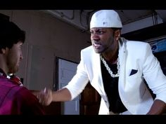 DeStorm - Invincible | ft Ray William Johnson and Chester See: http://www.youtube.com/user/DeStorm?feature=watch