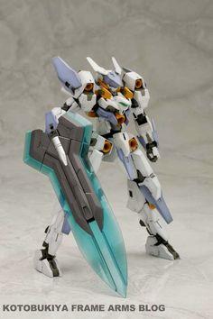 F.A.M.S.G: M.S.G Heavy Weapons 05 Released (Update #1) Gunpla Custom, Custom Gundam, Battle Bots, Gundam Wallpapers, Frame Arms, Gundam Art, Super Robot, Gundam Model, Dnd Characters