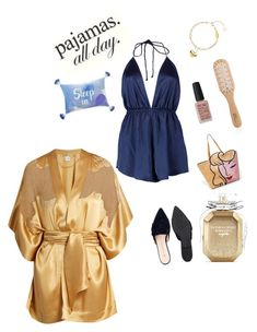 Designer Clothes, Shoes & Bags for Women Martha Stewart, Sleeping Beauty, Victoria's Secret, Pajamas, Shoe Bag, Polyvore, Stuff To Buy, Shopping, Collection