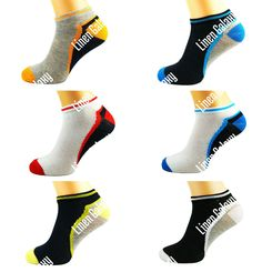 3 PAIRS MENS COLOURED BREATHABLE QUALITY TRAINER LINER ANKLE SOCKS UK SIZE 6-11