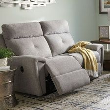 Small Recliners, Loveseat Recliners, Power Recliners, Sofas For Small Spaces, Small Sofa, Boys Furniture, Living Room Furniture, Take A Seat, Love Seat