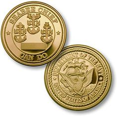 120 Best US Navy Coins & Knives (Navy Commemorative Coins