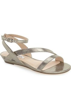 118f4e9720e8 Nina  Kelso  Wedge Sandal (Women) available at  Nordstrom Wedge Sandals