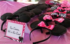 Rylie's Birthday party! | CatchMyParty.com
