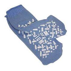 Double Tread Socks MEDIUM $1.19 #topseller