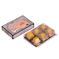 春のチーズケーキ(さくら味)6個入│ケーキ│オンラインショッピング│資生堂パーラー│資生堂