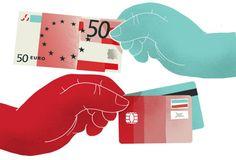 Luottokorttien vertailu saattaa tuoda satasien säästöjä