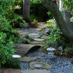 #garden ideas