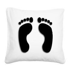 Bare Footprints Squa
