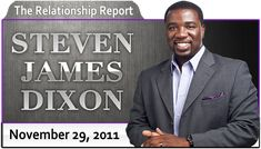 "The Relationship Report ""Check Your Male"".--Steven J Dixon"