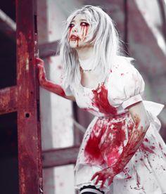 mussum(S2um) Alice Hysteria Cosplay Photo - WorldCosplay