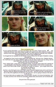 Gimli and Legolas the true frenemies - Imgur